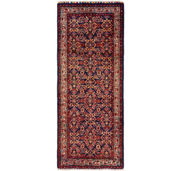 115cm x 290cm Malayer Persian Runner ...