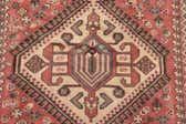 5' x 9' 9 Shiraz Persian Runner Rug thumbnail