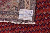 3' 7 x 10' 7 Farahan Persian Runner Rug thumbnail