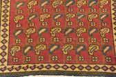 3' x 4' 7 Tabriz Persian Rug thumbnail