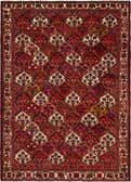 6' 10 x 9' 9 Bakhtiar Persian Rug thumbnail