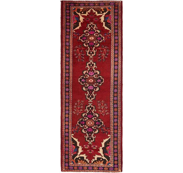 100cm x 297cm Ferdos Persian Runner Rug