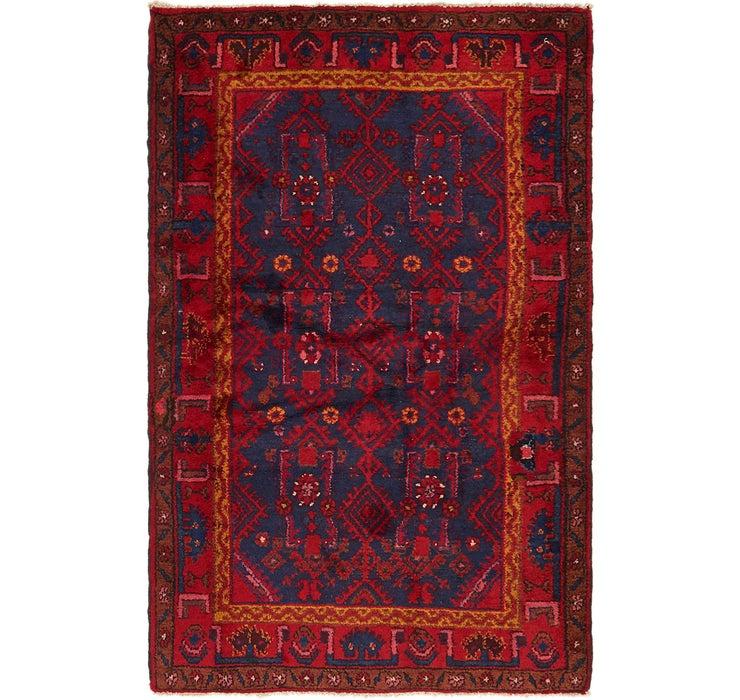 115cm x 183cm Malayer Persian Rug