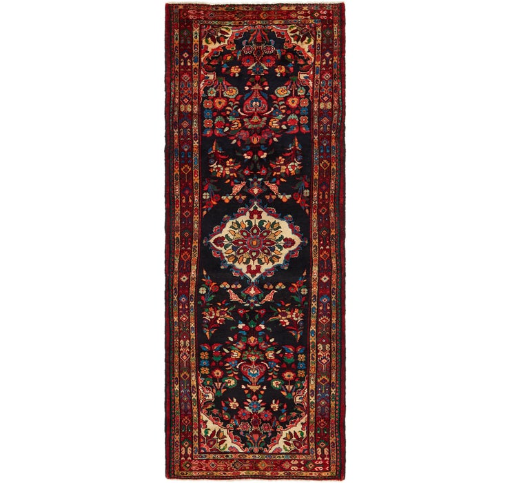 3' 6 x 12' 3 Liliyan Persian Runner ...