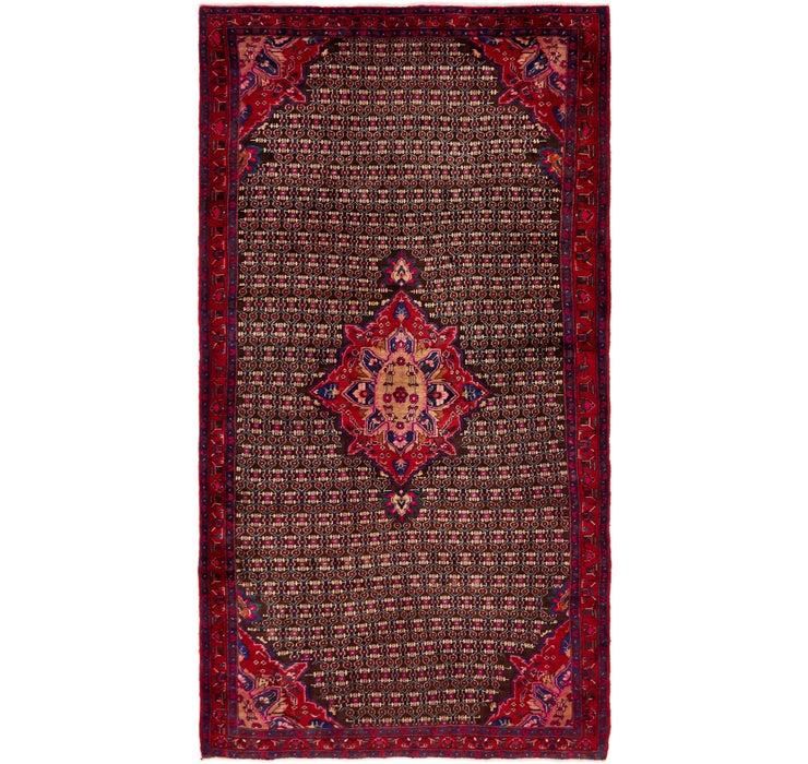 163cm x 310cm Songhor Persian Rug