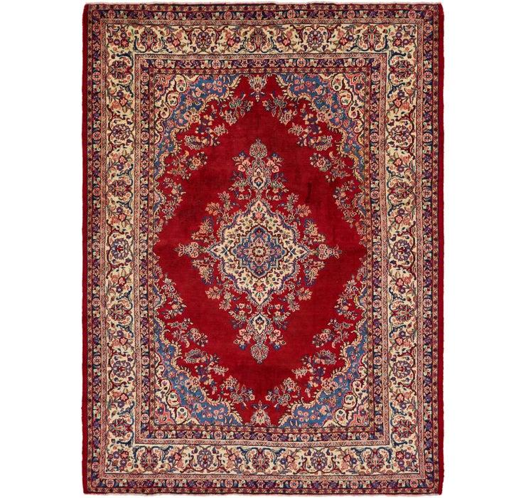 280cm x 375cm Shahrbaft Persian Rug