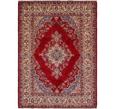 9' 2 x 12' 4 Shahrbaft Persian Rug main image