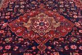 6' 7 x 10' 8 Hamedan Persian Rug thumbnail