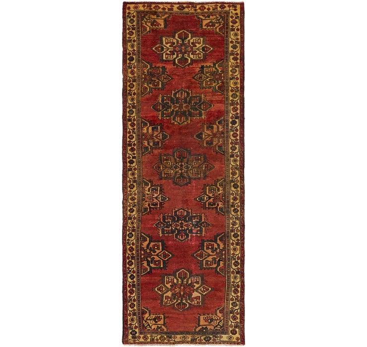 100cm x 290cm Ferdos Persian Runner Rug