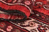 3' 7 x 10' 7 Hamedan Persian Runner Rug thumbnail