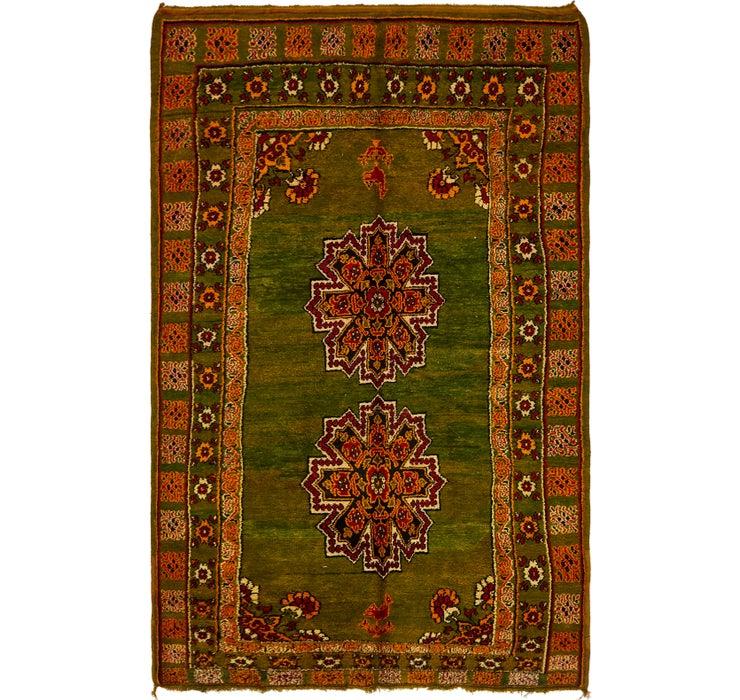 7' x 12' Moroccan Rug