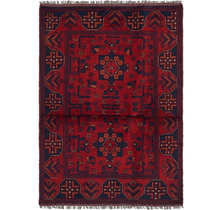 100cm x 145cm Khal Mohammadi Rug