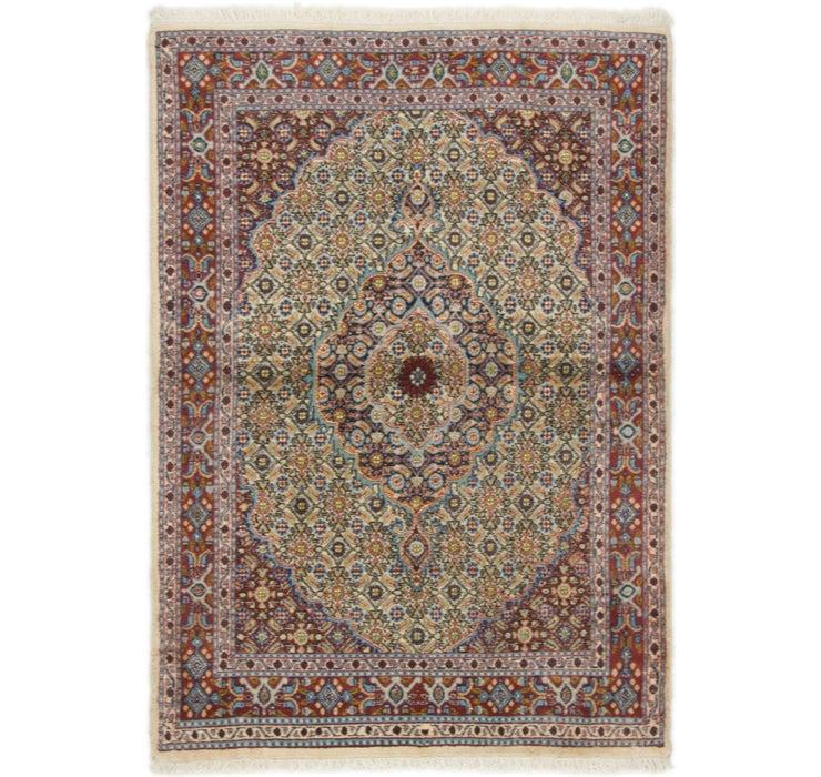 3' 3 x 4' 7 Mood Persian Rug