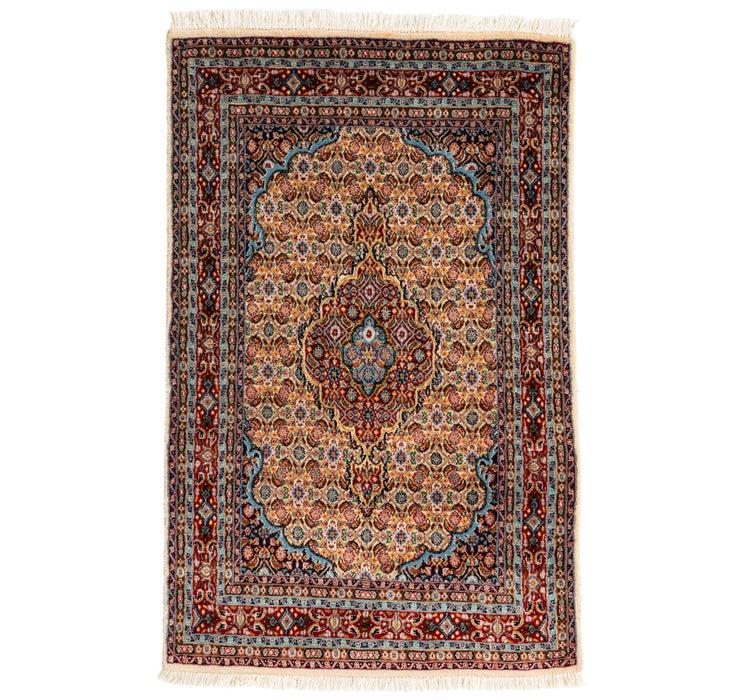 97cm x 152cm Mood Persian Rug