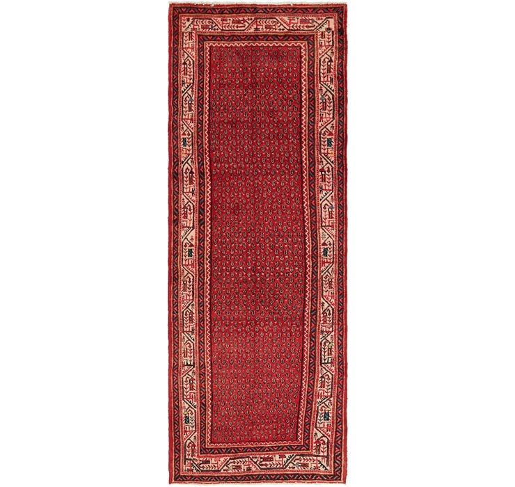 3' 6 x 10' 3 Botemir Persian Runner ...