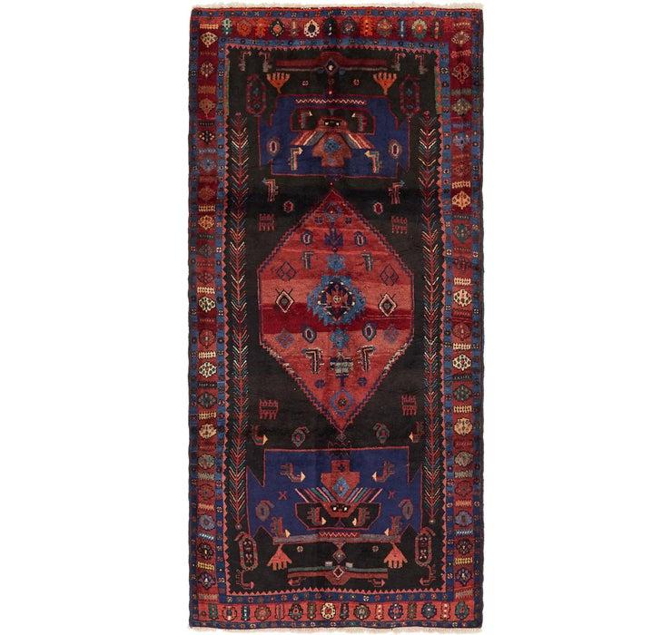 115cm x 265cm Sirjan Persian Runner Rug