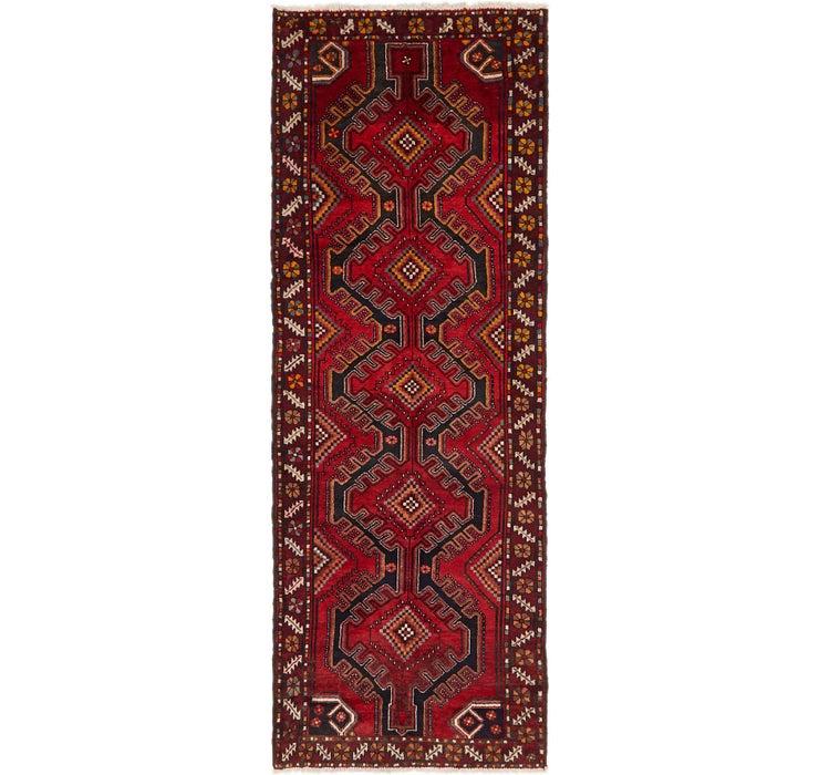 110cm x 320cm Chenar Persian Runner Rug