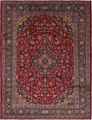 10' x 12' 10 Kashmar Persian Rug thumbnail