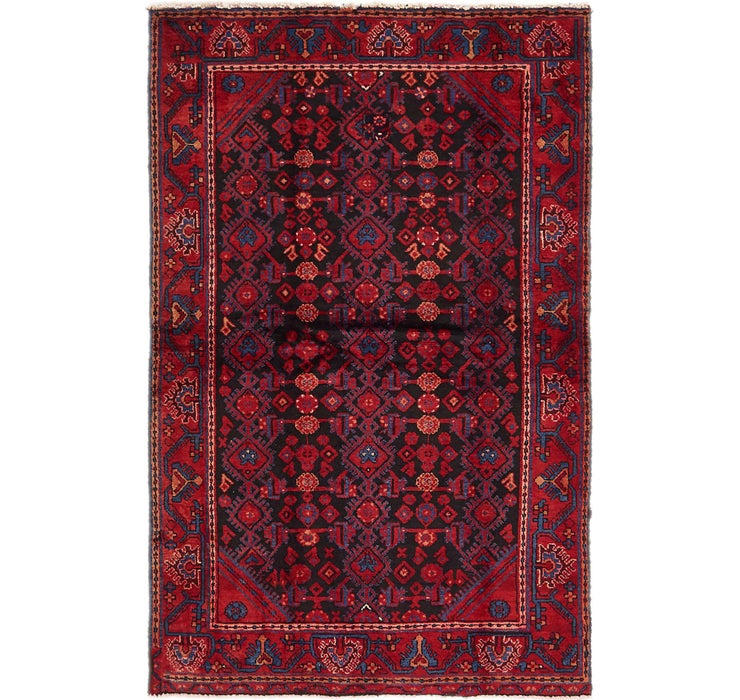 122cm x 198cm Malayer Persian Rug