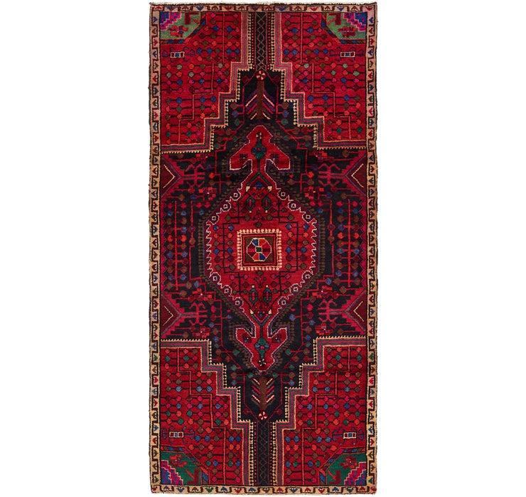 112cm x 262cm Tuiserkan Persian Runne...