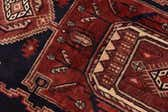 4' 2 x 9' 10 Meshkin Persian Runner Rug thumbnail