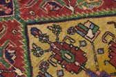 3' 4 x 10' 2 Meshkin Persian Runner Rug thumbnail