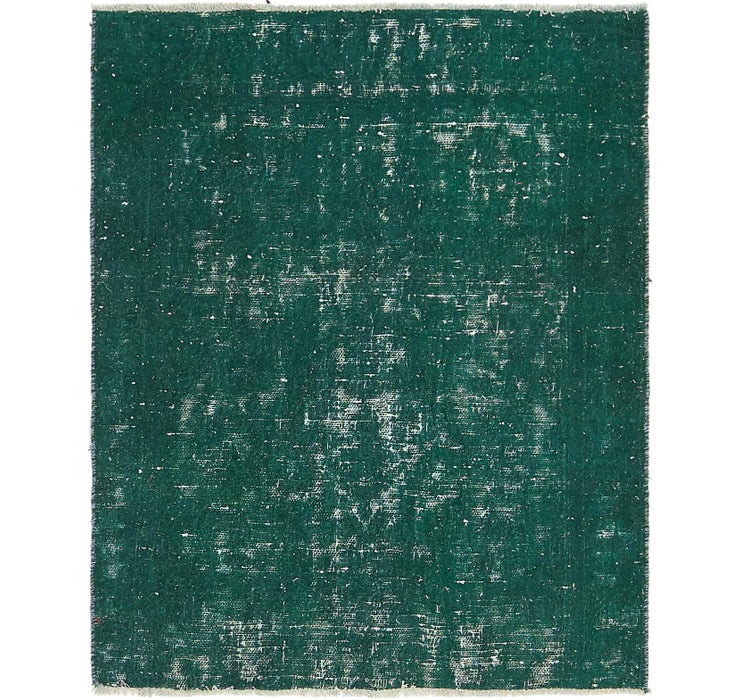 3' 8 x 4' 6 Ultra Vintage Persian Rug