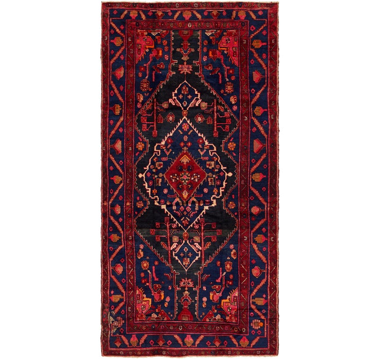 152cm x 320cm Tuiserkan Persian Runne...