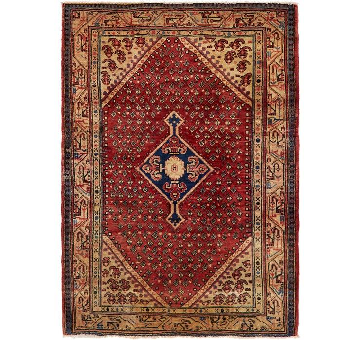 3' 8 x 5' 4 Botemir Persian Rug