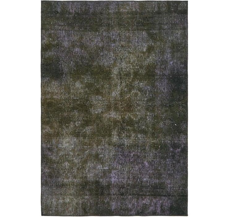 5' x 7' 2 Ultra Vintage Persian Rug