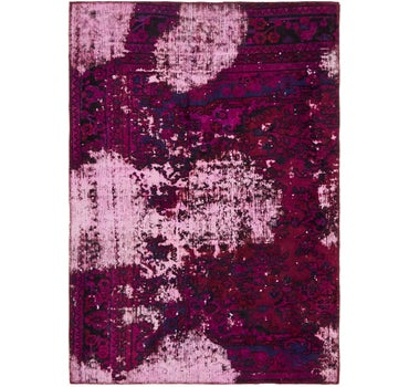3' 10 x 5' 6 Ultra Vintage Persian Rug main image