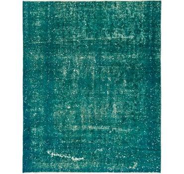 7' 7 x 9' 5 Ultra Vintage Persian Rug main image