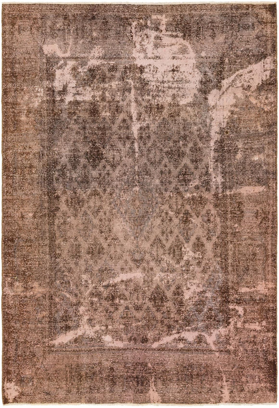 6' 10 x 10' Ultra Vintage Persian Rug main image