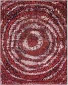9' x 11' 2 Ultra Vintage Persian Rug thumbnail