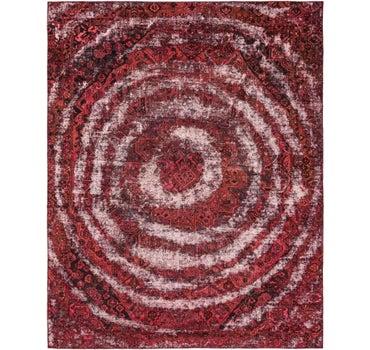 9' x 11' 2 Ultra Vintage Persian Rug main image