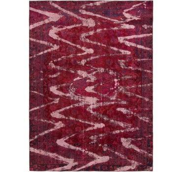 8' 3 x 11' 4 Ultra Vintage Persian Rug main image