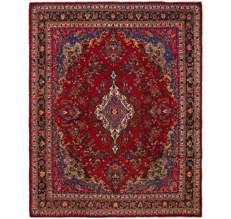 305cm x 390cm Shahrbaft Persian Rug
