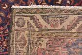 102cm x 385cm Hossainabad Persian Runner Rug thumbnail image 15