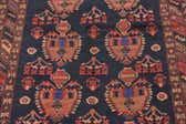 4' 4 x 7' 7 Balouch Persian Rug thumbnail