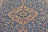 6' 3 x 9' 6 Nain Persian Rug thumbnail