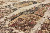 7' x 9' Ultra Vintage Persian Rug thumbnail
