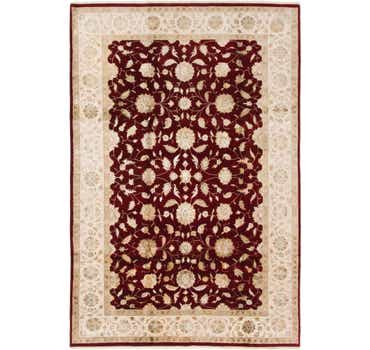 6' 10 x 10' 3 Royal Tabriz Oriental Rug