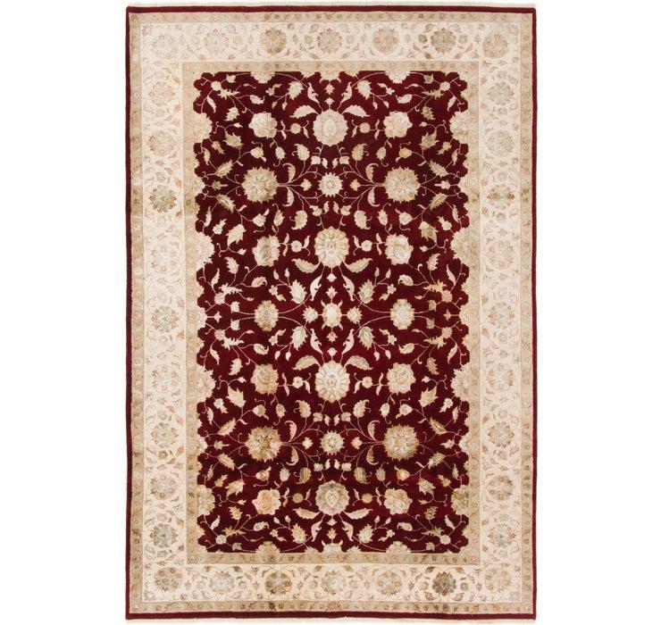 Image of 208cm x 312cm Royal Tabriz Oriental Rug