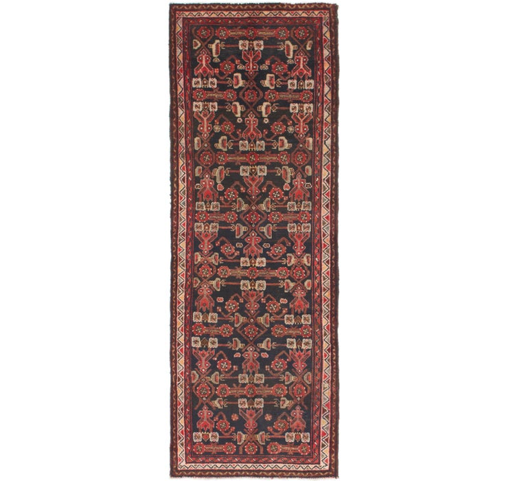 97cm x 292cm Malayer Persian Runner ...