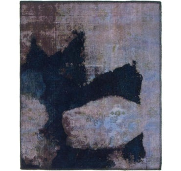 2' 9 x 3' 4 Ultra Vintage Persian Square Rug main image