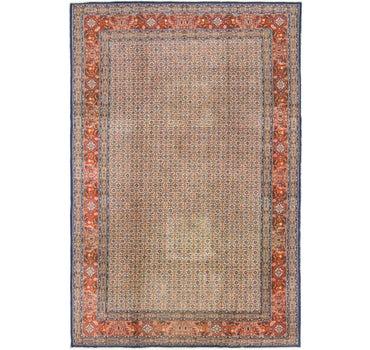 7' x 10' 5 Mood Persian Rug main image