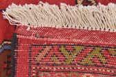 10' x 12' 7 Bokhara Oriental Rug thumbnail