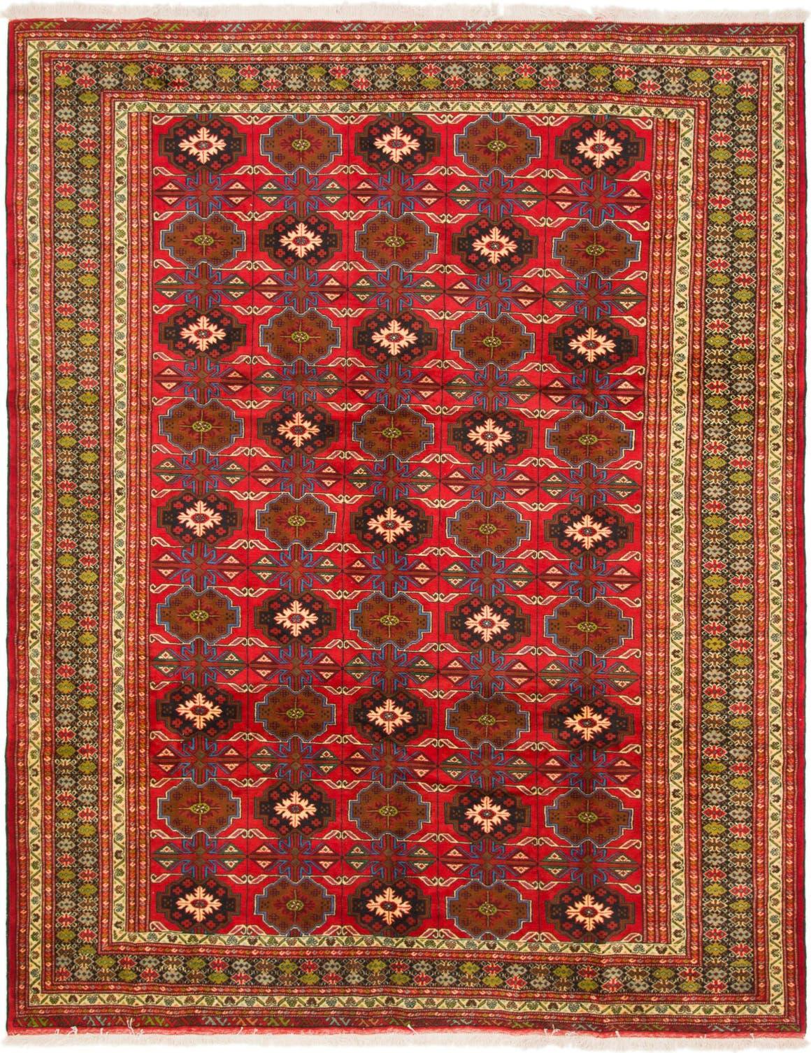10' x 12' 7 Bokhara Oriental Rug main image