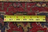 3' 2 x 4' 6 Tabriz Persian Rug thumbnail