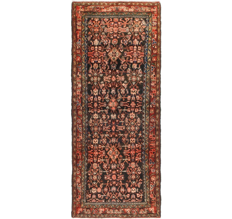 102cm x 280cm Malayer Persian Runner ...